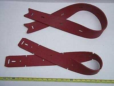 56314865, Advance Squeegee Kit