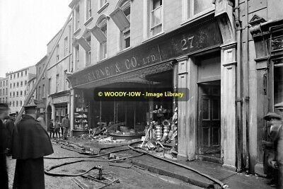 rp12823 - Fire damaged 27 Georges St , Waterford , Ireland - photo 6x4