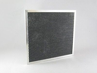 Replacement Range Hood Carbon Filter Fits General Electric JN322J3 and JN635S1BB