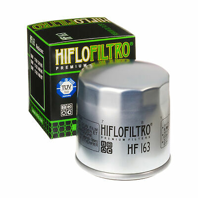 HiFlow Oil Filter For BMW 1999 R1100 RT HF163