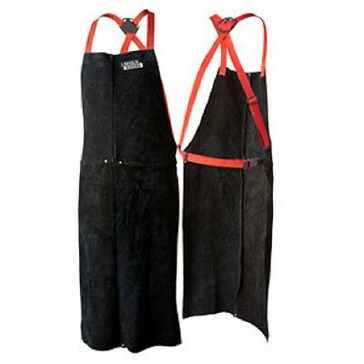 Lincoln Split Leather Apron - (K3110-ALL)