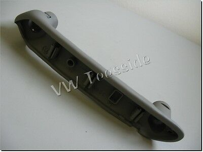 Genuine VW Lupo Arosa - Left Grab Handle in Flannel Grey 6X0867179B 7DE NEW