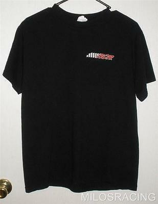 3b79c6f4da3 Rcr Richard Childress Racing Race Used Team Issued T Shirt-Ride For The  Brand