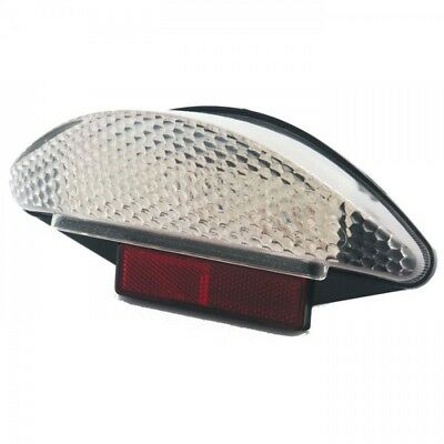 Led Fanale Posteriore Bianco BMW R 1200 Gs Clear Led Fanale Posteriore 2004-2007