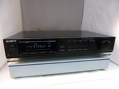 Sony ST-S310 stereo tuner