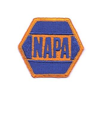 New Vintage Embroidered NAPA Patch (NOS)
