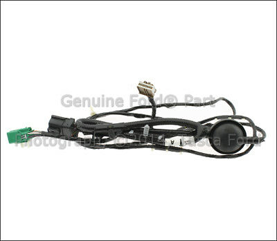 New Oem Transmission Wiring Harness 2007-2010 Explorer Sport Trac & Mountaineer