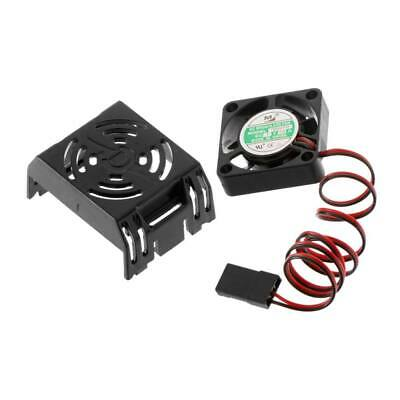 Castle Creations CC Blower Cooling Fan For Sidewinder SCT & SV3 011-0085-00