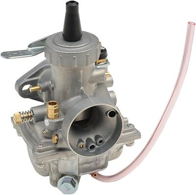 Mikuni VM Series Round Slide Carburetor 22MM Flange Mount | VM22-133-WP