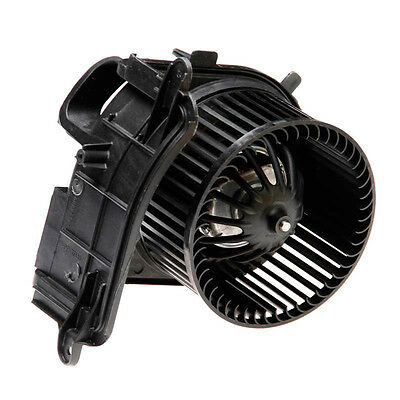 Renault Clio MK2 1998-2005 Valeo Heater Blower Motor Fan With A/C Aircon