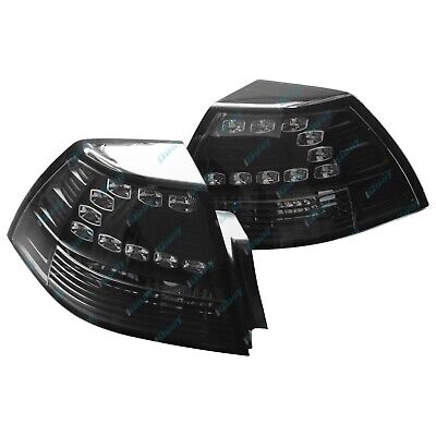 Holden Commodore VE New Black Altezza LED Tail Lights
