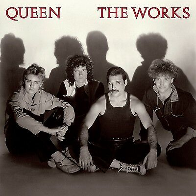 Queen - The Works: Cd Album (2011 Digital Remaster)