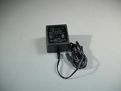 Wall AC Adapter 12 VAC 1 Amp pt# AA-121A Charger Power Supply Cord - 60 pieces