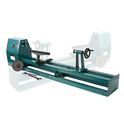 "New 24""-40"" Bench Top Variable Speed 120 Volt Turning Wood Lathe Machine"