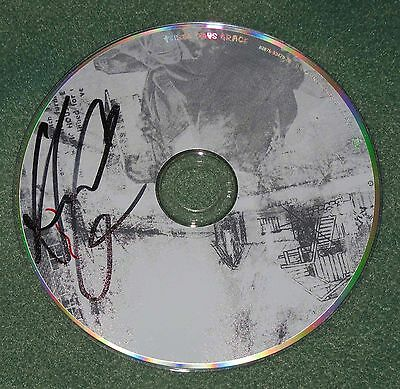 "ADAM GONTIER signed ""THREE DAYS GRACE"" CD - HOME I Hate Everything About You COA"