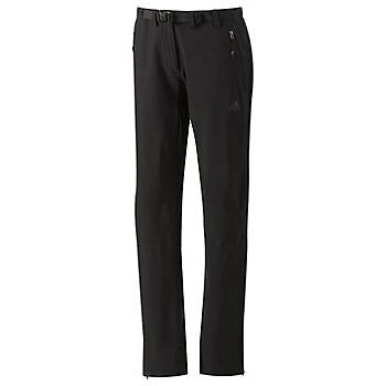 Adidas Hiking Flex Ladies Pant - Black