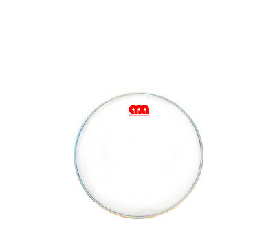Artist OH1018 18 Inch Drum Skin / Head Double Ply - Clear - New