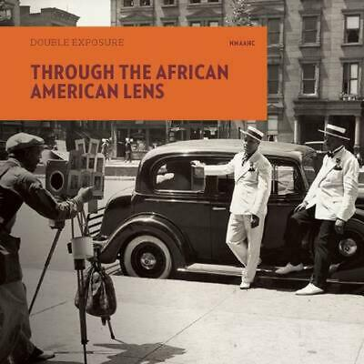 Through the African American Lens by Rhea Combs (English) Paperback Book Free Sh