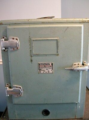 Precision Scientific Thelco Oven Model 31480 - Used - Vintage Stage Prop