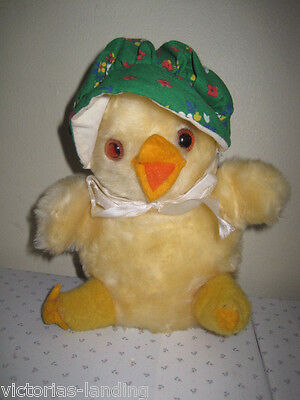 Vintage Bantam Musical Duck * Rolly-Polly
