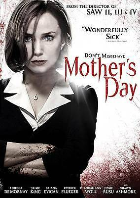 Mother's Day (DVD, 2012)