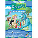 Dragon Tales - We Can Work It Out (DVD, 2003)