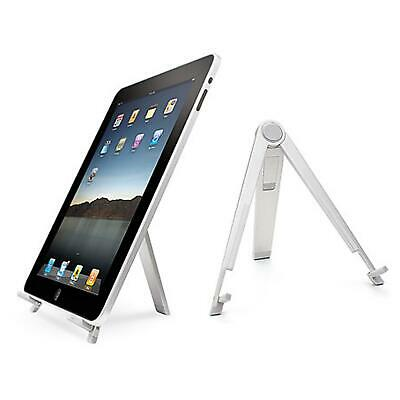 iPad Tablet Desk Stand Mount Air Mini Android Kindle Portable Folding Universal