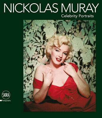 Nickolas Muray. Celebrity portraits - Grimberg Salomon