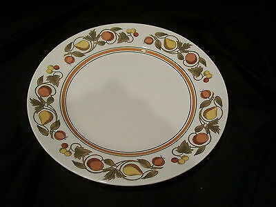 Franciscan China - Pickwick - 10 3/8 Dinner Plate