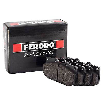 Ferodo Front DS2500 Compound Brake Pad Set - FCP206H