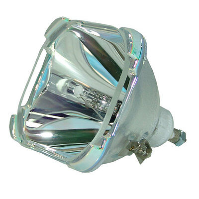 Bare Lamp For Sony KDF-60WE655 / KDF60WE655 Projection TV Bulb DLP