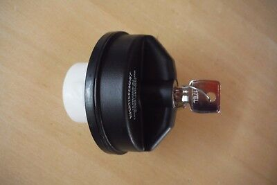 Locking Standard Gas Fuel Cap Chrysler Dodge Jeep Plymouth