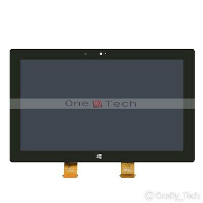 """New 10.6"""" Microsoft Surface Pro 1514 LCD Display+Touch Screen Digitizer Assembly"""