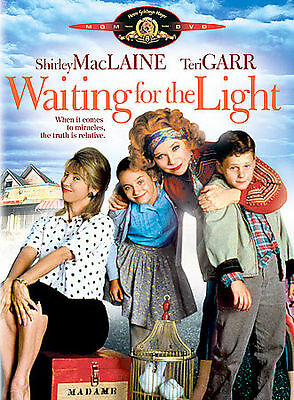 Waiting For The Light (2003) - Used - Dvd