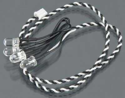 Axial AX24258 4-LED Light String White