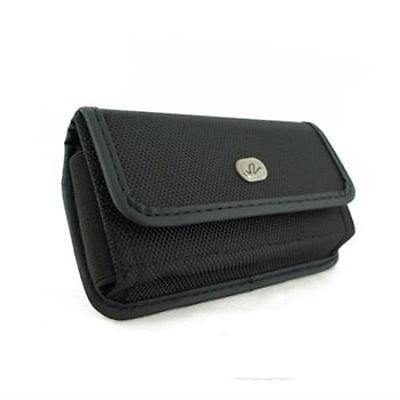 Horizantal Heavy Duty Rugged Case Pouch For Samsung Behold II 2 Two SGH-T939