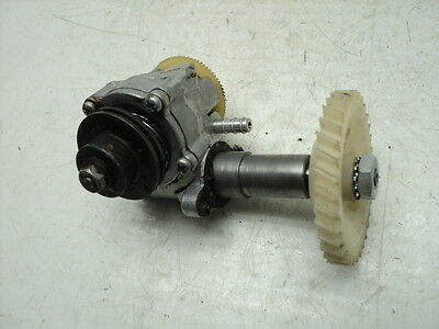 Yamaha LT2 100 #5007 Two-Stroke Oil Injection Pump