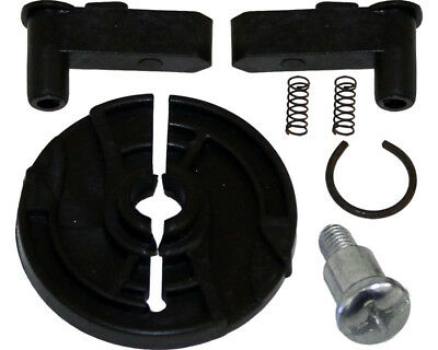 Honda GX160 Replacement Plastic Pull Start Recoil Repair Kit UK KART STORE