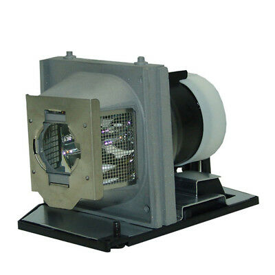 Lamp Housing For Dell 2400MP Projector DLP LCD Bulb