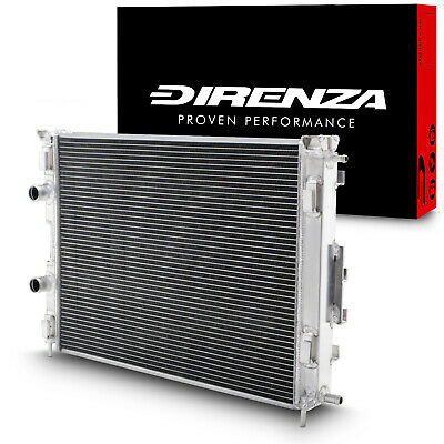 Direnza Alloy Radiator Rad For Renault Grand Scenic Megane 1.5 1.9 Dci 2.0 Turbo