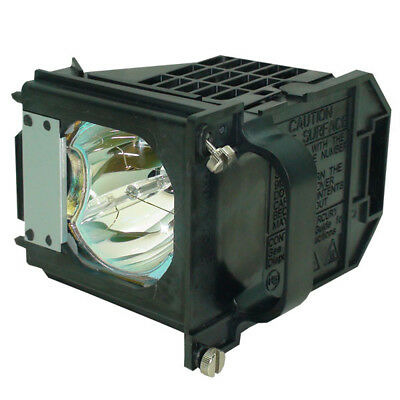 Lamp Housing For Mitsubishi WD-65734 / WD65734 Projection TV Bulb DLP