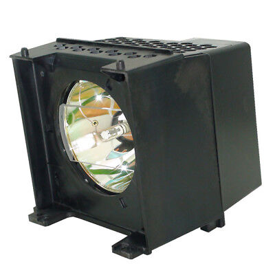 Lamp Housing For Toshiba 56HMX96 Projection TV Bulb DLP