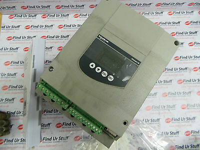 Schneider ATS48D17Q 17A Soft Starter 7.5Kw, 230-415V - New In Box Altistart 48