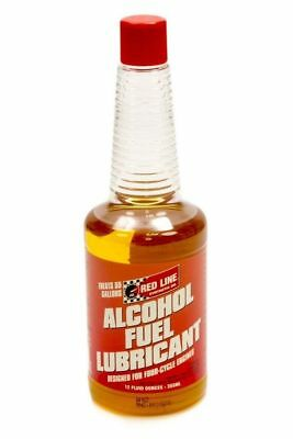 RedLine- Alcohol Fuel Lubricant -12 oz. - PN: 41102
