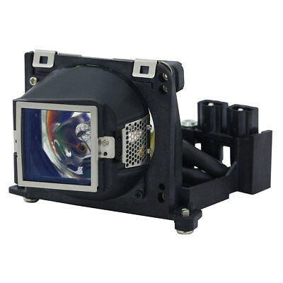 Lamp Housing For Dell 1200MP Projector DLP LCD Bulb