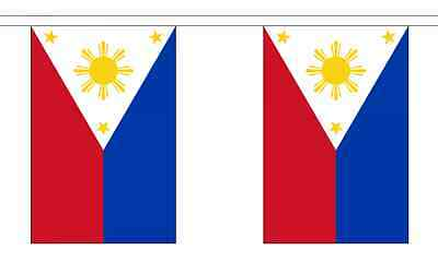 Polyester Serbia Flag Bunting 3m 6m 9m Metre Length 10 20 30 Flags