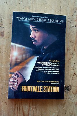 FRUITVALE STATION FYC For Your Consideration screenplay script