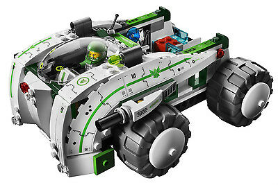 Lego Galaxy Squad Vermin Vaporizer Vehicles Only No minifigs 70704 New