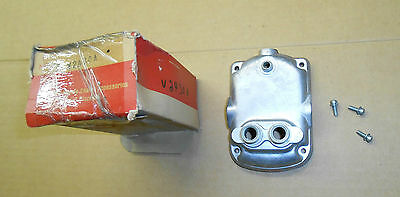 New Vintage Fairbanks-Morse magneto, distributor cap cover # V2430A