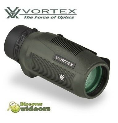 NEW Vortex SOLO 8x36 Monocular - Hunting Hiking Golf
